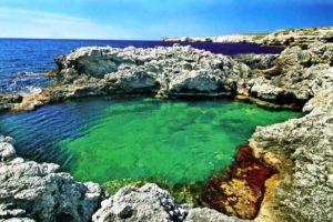 Отдых на Тарханкуте, Крым